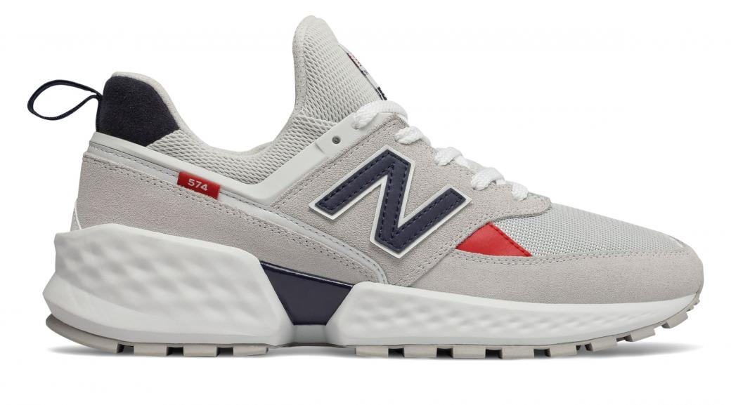 new balance hombres 574 sport